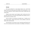 prikaz prve stranice dokumenta Aglomeracija Ivanec - sustav odvodnje sa sustavom za pročišćavanje vode